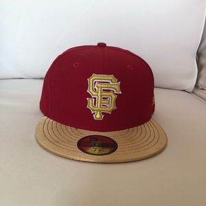 SF Fifty-nine cap